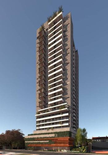Apartamento Para Venda Em São Paulo, Butantã, 2 Dormitórios, 1 Suíte, 2 Banheiros, 1 Vaga - Cap0834_1-1180185