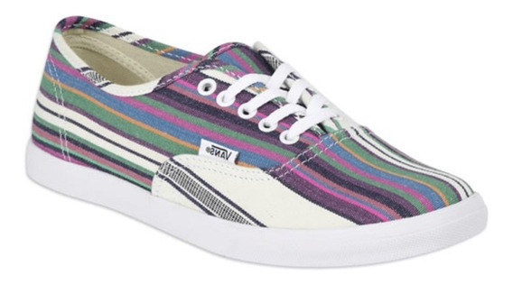 Zapatilla Vans Authentic Lo Pro