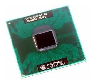 Processador Intel Core 2 Duo P8700 2.53ghz Pn 507960-001