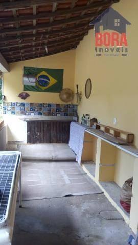 Chácara Com 3 Dormitórios À Venda, 750 M² Por R$ 395.000,00 - Hortolândia - Mairiporã/sp - Ch0310