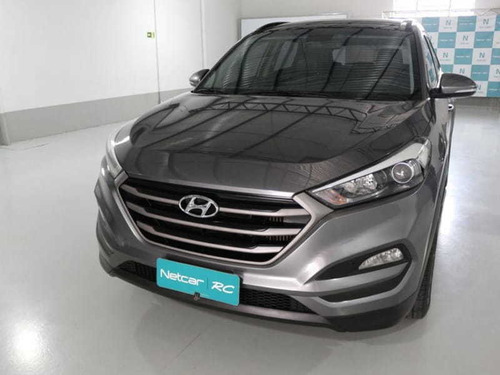 Imagem 1 de 15 de Hyundai Tucson Gls