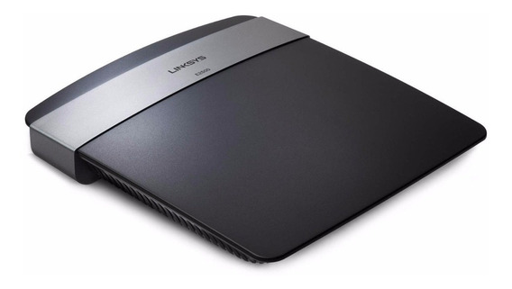 Router Wifi Linksys Dual Band Wireless Gtia Oficial