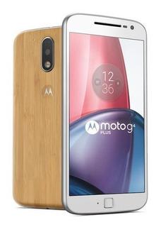Celular Motorola Moto G4 Plus Xt1641 32gb Liberado