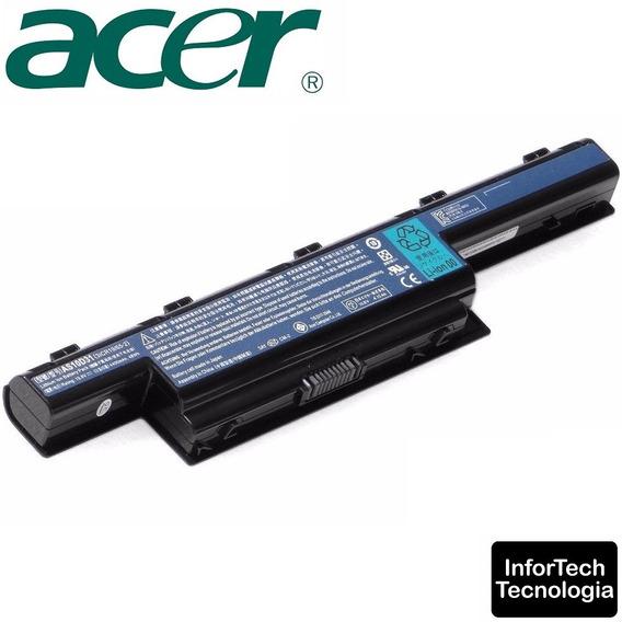 Bateria Notebook Acer Aspire 4551 4741 5742 5741g As10d51