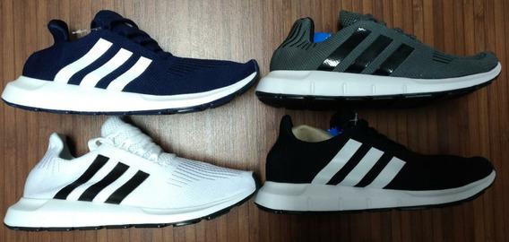 Zapatillas adidas Suift Hombre 4 Colores