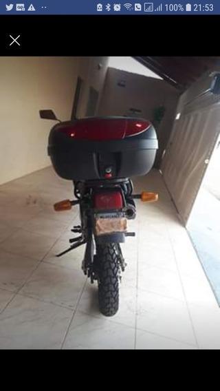 Yamaha Xtz Tenere 600