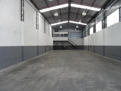 Galpão Em Rochdale, Osasco/sp De 350m² Para Locação R$ 8.000,00/mes - Ga246766