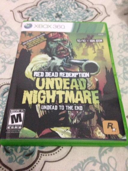 Joo Original Red Dead Redemption Undead (versão Zumbie)