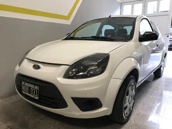 Ford Ka 1.0 Fly Viral L/11 2014