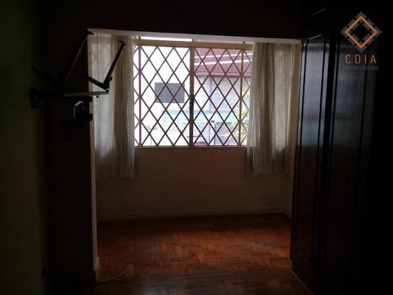 Casa Com 3 Dormitórios À Venda, 200 M² Por R$ 1.000.000,00 - Perdizes - São Paulo/sp - Ca2826