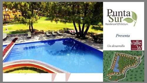 Punta Sur, Espectacular Proyecto Residencial