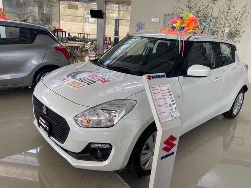 Suzuki Swift 1.2 Gls Mt 2020