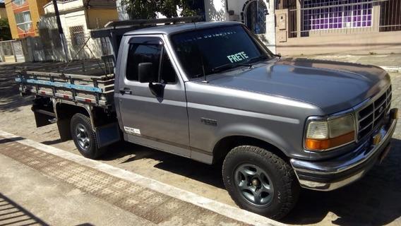 F1000 Ano 1997 Modelo 1998, Motor Maxx Xlr 2.5