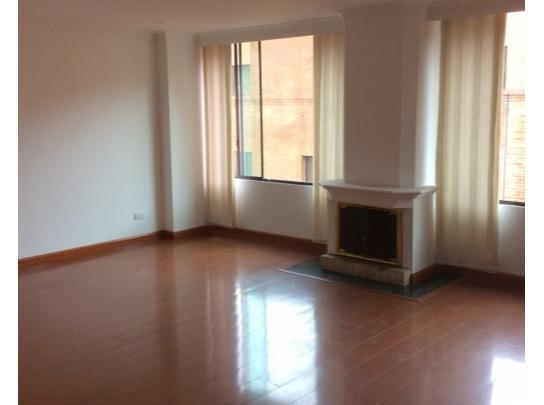 Apartamento En Venta Chico 1992-54