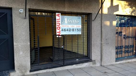 Urgente!, Oportunidad! Local En Venta Para Inversion (se Enc