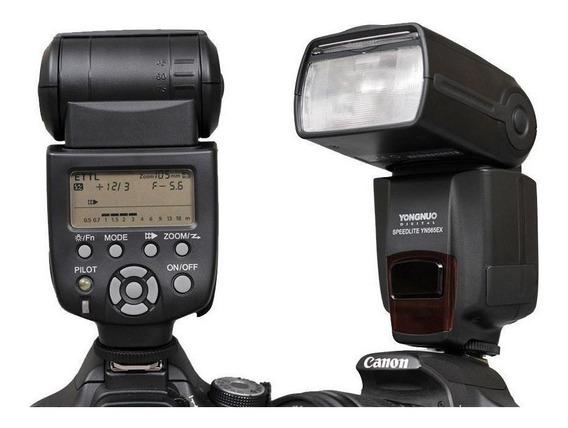 Flash Yn-565ex N Yn565ex Para Nikon Yongnuo