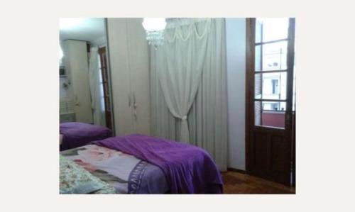 Apartamento Cidade Baixa Porto Alegre - 2563