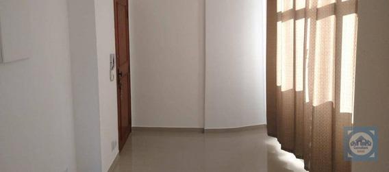 Apartamento Com 1 Dormitório À Venda, 40 M² Por R$ 170.000,00 - Gonzaguinha - São Vicente/sp - Ap3880