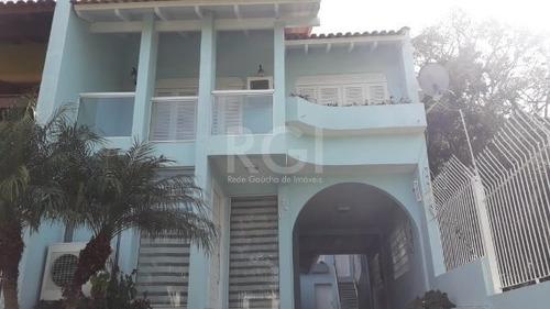 Casa Em Vila Assunção Com 3 Dormitórios - Mi270811