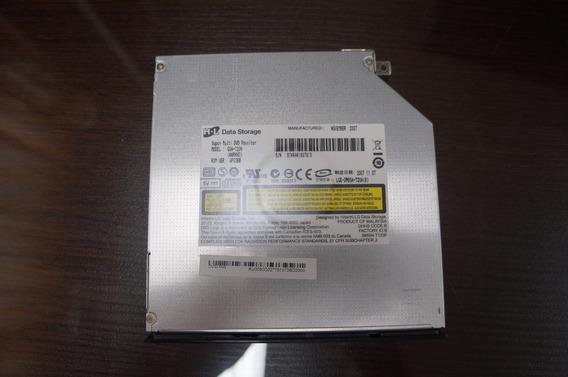 Gravadora De Dvd Original Notebook Acer Extensa 5420 5620