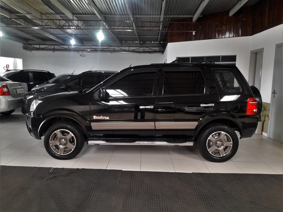 Ford Ecosport Xlt Freestyle 1.6 8v Flex Ano 2009 Completa
