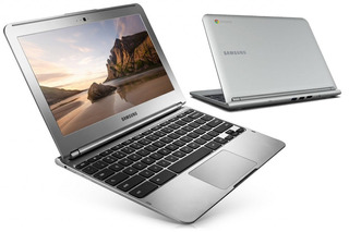 Samsung Chromebook 11,6 ¨ Barata