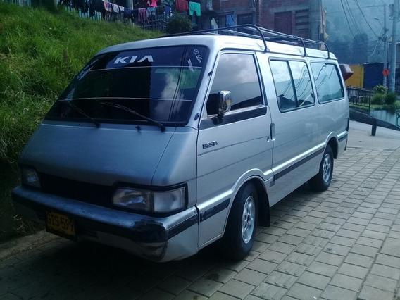 Kia Besta 95