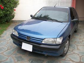Peugeot 306 1.9 Srd Peugeot