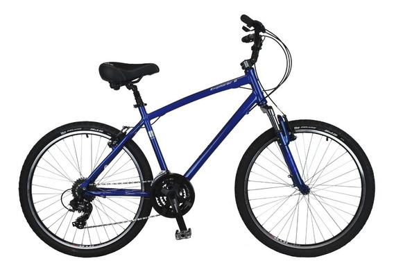 Bicicleta Jamis Explorer Varon R26