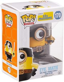 Funko Pop Minions Eye, Matie 170