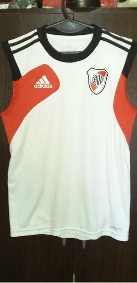 Musculosa River Plate