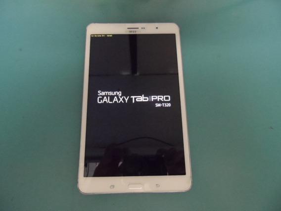 Tablet Samsung Galaxy Tab Pro 8.4 Sm-t320