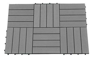 Baldosas Para Terrazas Abba Patio De Exterior 12 X 12 Pulgad