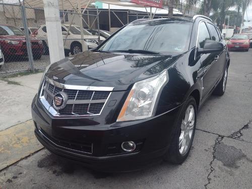 Imagen 1 de 15 de Cadillac Srx 1sc Premium 2011