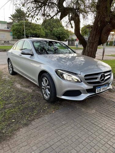 Mercedes-benz 300c C300h