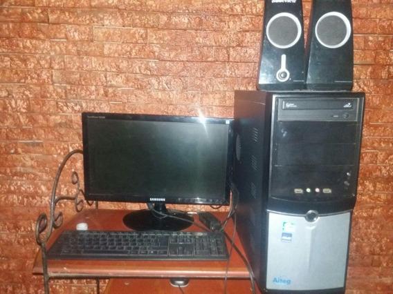 Computadora 775 Ddr2 4gb Tarjeta De Video 1gb Ddr3