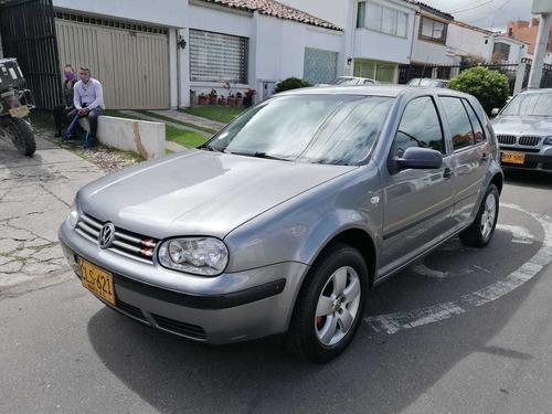 Volkswagen Golf 2003 1.6 Comfortline