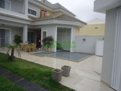 Casa Em Recreio Dos Bandeirantes - 75.2625 Rec
