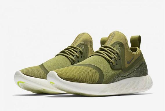 Zapatillas Nike Air Force 1 Lunar Charge