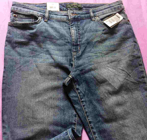Calca Jeans Ralph Lauren Nova