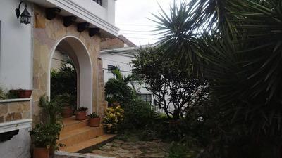 Casas En Venta Santa Mónica Residencial 321-464