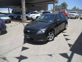Chevrolet Cruze 1.8 A Ls Aa Cd Mp3 R-16 At