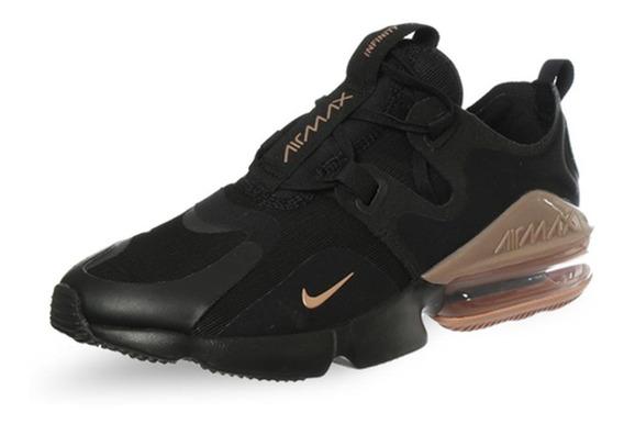 Zapatillas Nike Air Max Infinity Mujer - La Plata -