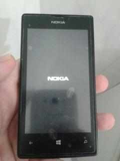 Nokia Lumia 520 Conservado