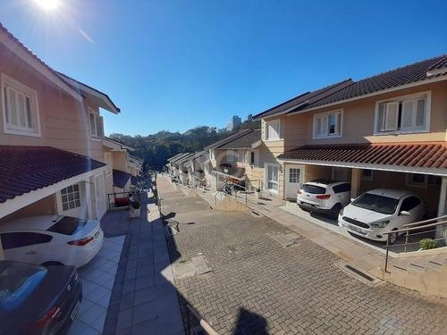 Casa Condominio - Nonoai - Ref: 530685 - V-pj5954