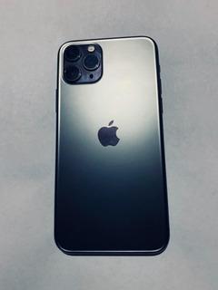 Celular iPhone 11pro Gris De 64gb