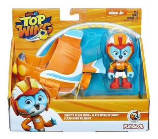 Muñecos Top Wing Flash Wing De Swift
