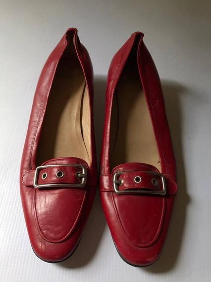 Zapatos Coach No. 6.5 B ( 23.5 Mx )