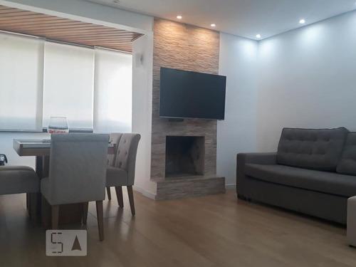 Apartamento À Venda - Vila Mariana, 3 Quartos,  78 - S893109758