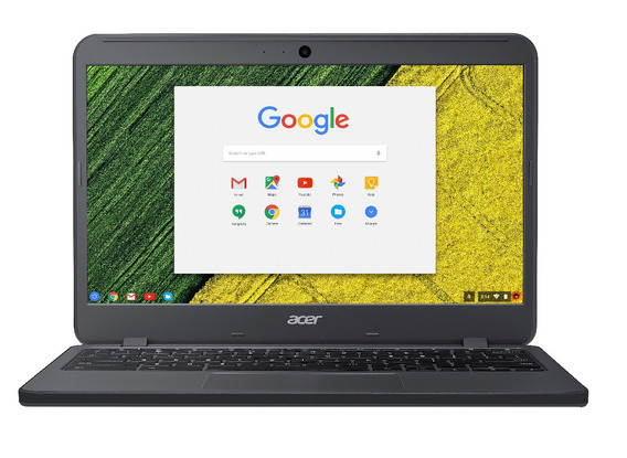 Chromebook Acer Touch 11